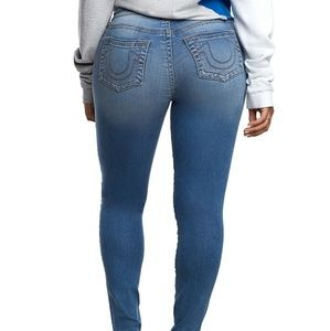 True Religion Skinny 🍑 Jeans